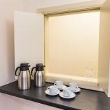 Kitchen Tea Hatch