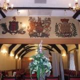 Charter Suite Crest